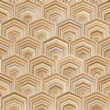 Wallstitch Wallpaper DE120043 By Design id For Colemans